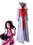 Code Geass Kaguya Sumeragi Cosplay Costume Women S