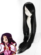 Code Geass Kaguya Sumeragi Cosplay Wig