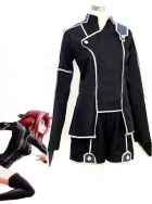 Code Geass Kallen Stadtfeld Black Knight Uniform
