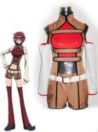 Code Geass Kallen Stadtfeld Cosplay Costume