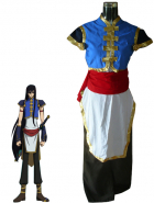 Code Geass Li Xingke Cosplay Costume