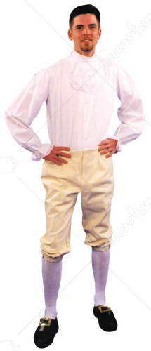 Colonial Breeches Adult Costume