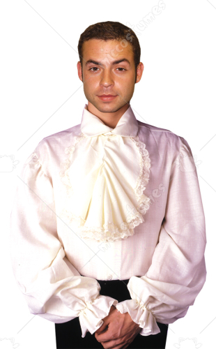 Colonial Shirt Adult Costume
