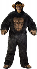 Comical Chimp Adult Costume