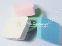Cosmetic sponge For Cosplay
