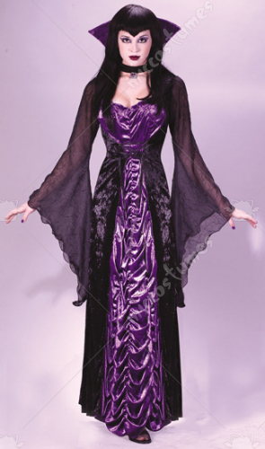 Countess of Darkness Costume