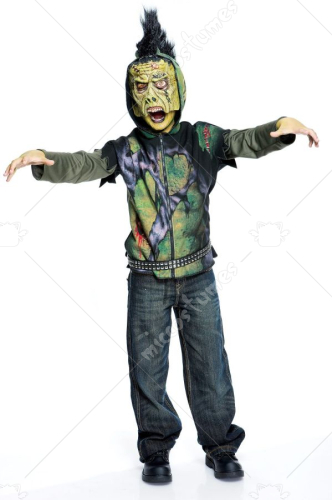 Creature Hoodie Child Costume