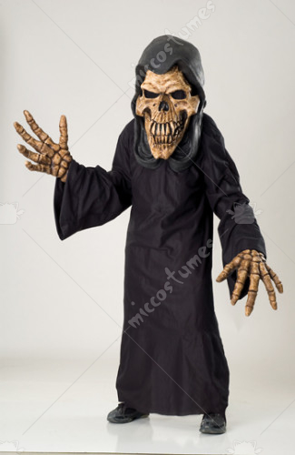 Creature Reacher Grim Reaper Adult Costume