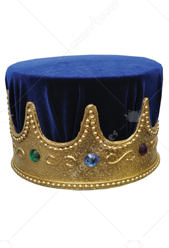 Crown Jewel With Turban