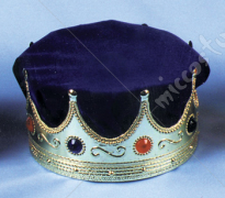 Crown Kings With Turban