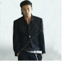 Crows Zero High School Uniform