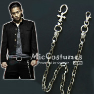 Crows Zero Oguri Shun Waist Chain