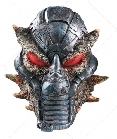 Cyberzoid Mask