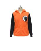 Dragon Ball Z Son Goku Winter long sleeves Hoodie Jacket