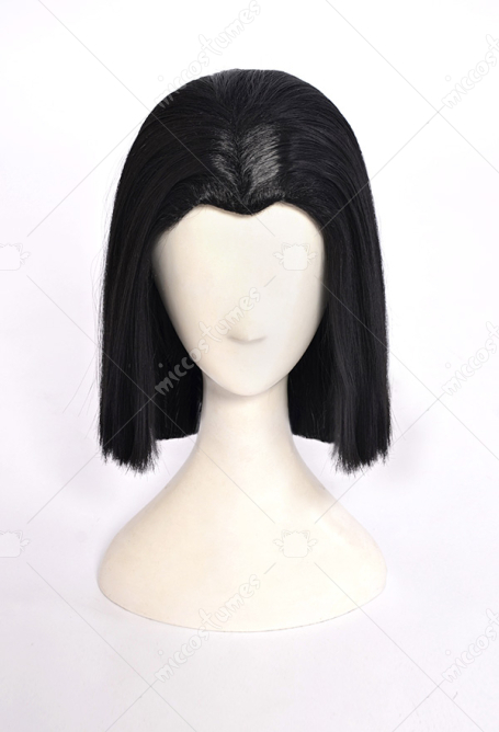 Dragon Ball Android 17 Cosplay Wig