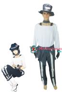 DRAMAtical Murder SEI Cosplay Costume