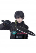 Darker than Black Hei Cosplay Sword