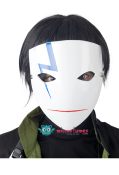 Darker than Black Hei Cosplay Mask