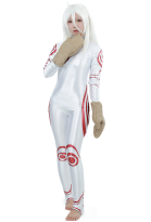 Disfraz Cosplay de Deadman Wonderland Shiro