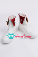 Deadman Wonderland Toto Sakigami Cosplay Shoes