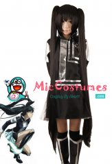 D Gray Man Lenalee Lee Cosplay Wig