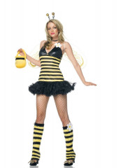 Daisy Bee Adult Costume