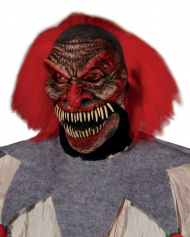 Dark Humor Adult Latex Mask