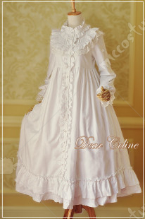 Dear Celine Cotton Lolita Dress