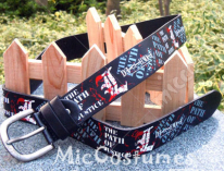 Death Note Belt