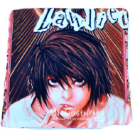 Death Note L Pillowcase