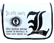 Death Note L Shoulder Bag