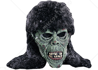 Death Rock Mask