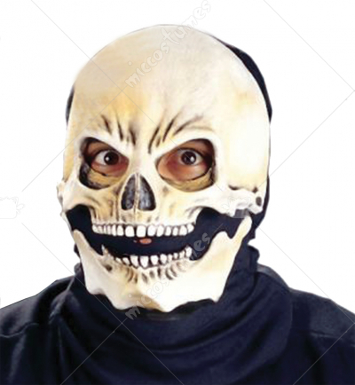 Death Sock Skull Mask