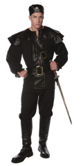 Defender One Size Adult Costume