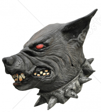 Devil Dog mask