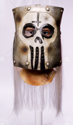 Devils Rejects Otis Deluxe Overhead Mask