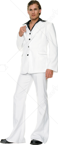 Disco King Adult Adult Costume