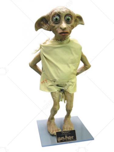 Dobby Prop Harry Potter