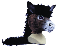 Donkey Head Vara Form Mask