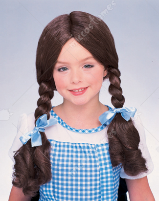 Dorothy Wig Child And Adult
