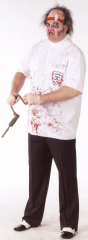 Dr Killer Driller Plus Size Adult Costume