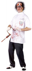 Dr Killer Driller Standard Size Adult Costume