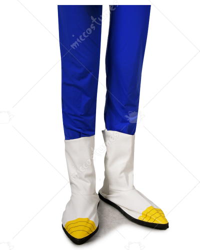 Dragon Ball Vegeta Cosplay Shoes Boots