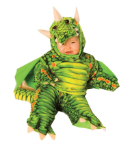 Baby and Child Little Dragon Costume