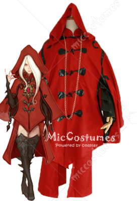 Dragon Nest Argenta Cosplay Costume  sc 1 st  Miccostumes & Dragon Nest Argenta Cosplay Costume for Sale