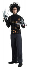 Edward Scissorhands Standard Size Adult Costume