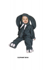 Elephant Animal Costume