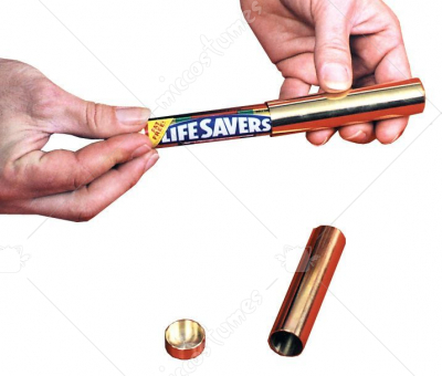 Elusive Lifesavers