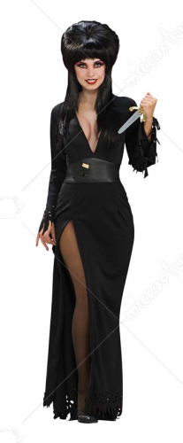 Elvira Grand Heritage Costume
