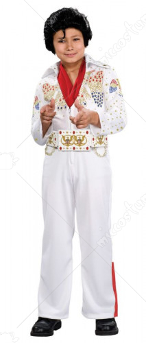 Elvis Deluxe Child Costume